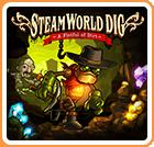 SteamWorld Dig WiiU