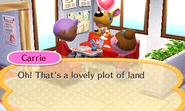 Animal Crossing - Happy Home Designer - Screenshot 04