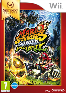 MarioStrikersChargedFootball NS