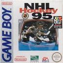 NHL Hockey 95 box art