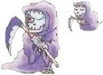 Reaper reapette artwork