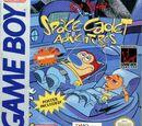 The Ren & Stimpy Show: Space Cadet Adventures