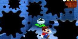 Super Small Mario