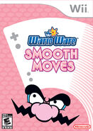 WarioWare Smooth Moves (NA)