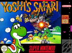 Yoshi's Safari (NA)