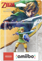 Amiibo - The Legend of Zelda 30th - Link - Skyward Sword - Box