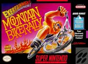 Exertainment Mountain Bike Rally (NA)