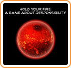 Hold Your Fire A Game About Responsibility