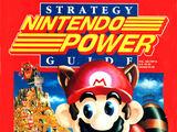 Nintendo Power V13