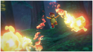 Super Mario Odyssey - Screenshot 012