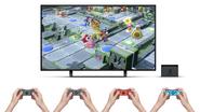 Super Mario Party - Playstyle 01