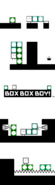 BoxBoxBoy vertical art