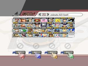 List of Super Smash Bros  Brawl characters | Nintendo | FANDOM