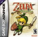 Legend of Zelda The Minish Cap (NA)