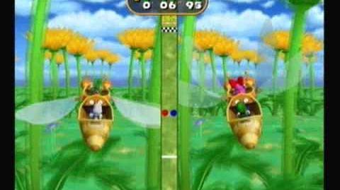 Mario Party 7 - Buzzstormer - Max Record (0'19''45)