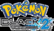 Pokémon Black 2 (Logo - NA)