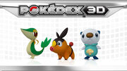 Pokedex3d