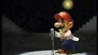 Super Mario World - Japan Commercial