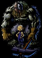 The Legend of Zelda Majora's Mask 3D - Character artwork 54
