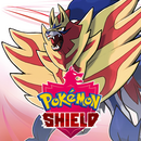 Icono de Pokemon Shield