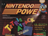 Nintendo Power V87