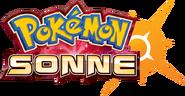 Pokemon Sun (Logo - GR)