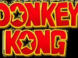 Donkey Kong (série)