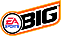 EA Sports BIG Logo