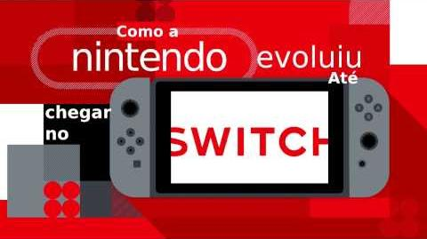 Especial Nintendo Switch - Parte 1