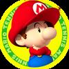 MTO Baby Mario Icon