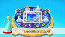 Rosalina board