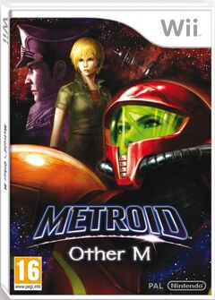 Metroid Other M (EU)
