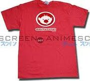 Pikmin Olimar shirt