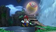 Super Mario Odyssey - Luigi's Balloon World - Screenshot 06