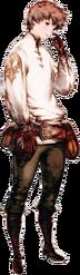 Tiz Arrior (Bravely Default)