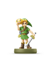 Amiibo - The Legend of Zelda 30th - Link - Majora's Mask