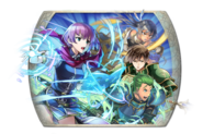 Fire Emblem Heroes - Summoning Banner - Echoes of Mystery