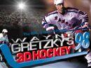 Gretz 3D Hockey 98 title