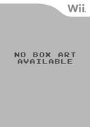 No Box Art Wii