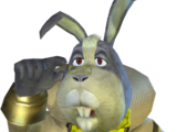 Peppy Hare/gallery