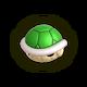 Caparazón Verde