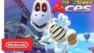 Mario Tennis Aces - Dry Bones - Nintendo Switch