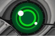Ridley Robot Eye