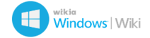 WindowsWiki logo