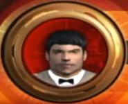 007 Nightfire Nick Nack multiplayer portrait