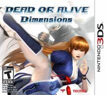 Dead or Alive Dimensions (NA)