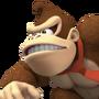 Donkey Kong Icon