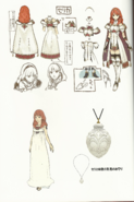 FEE Celica Concept art