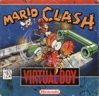 Mario Clash (NA)