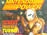 Nintendo Power V51